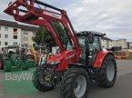 Traktor des Typs Massey Ferguson 5713S DYNA-6 EFFICIENT in Erding