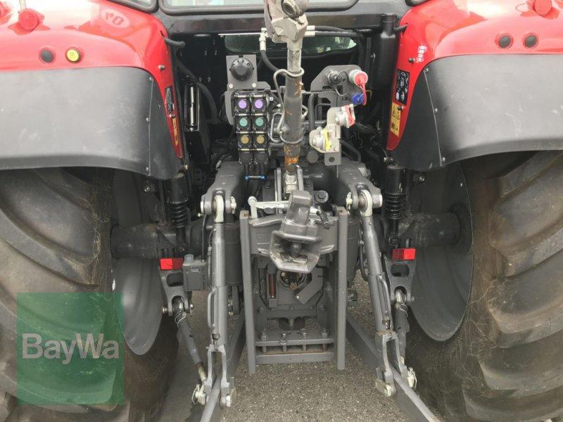 Traktor des Typs Massey Ferguson 5713S DYNA-6 EFFICIENT, Neumaschine in Erding (Bild 3)
