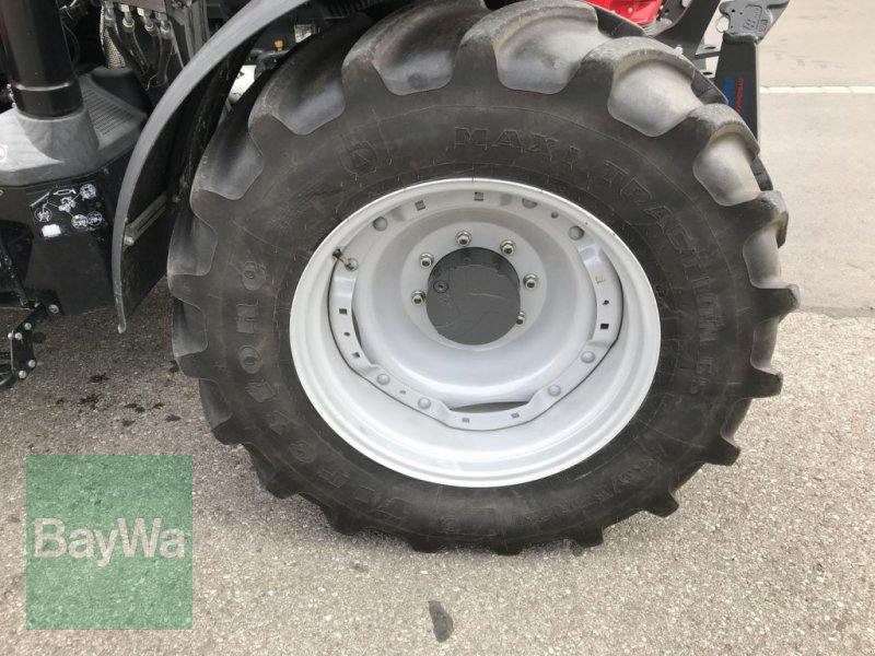 Traktor des Typs Massey Ferguson 5713S DYNA-6 EFFICIENT, Neumaschine in Erding (Bild 5)