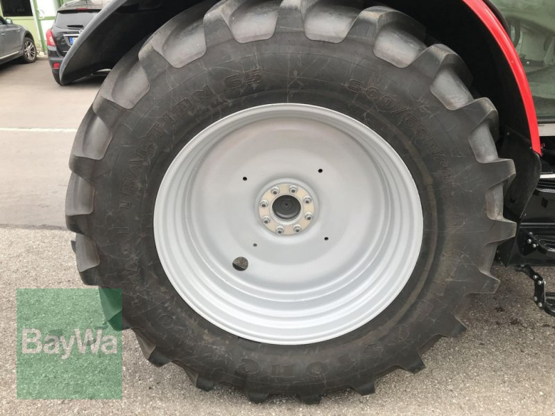 Traktor des Typs Massey Ferguson 5713S DYNA-6 EFFICIENT, Neumaschine in Erding (Bild 6)
