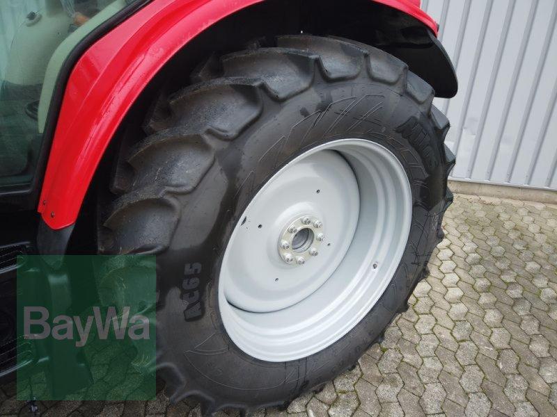 Traktor des Typs Massey Ferguson 5713S DYNA-6 EFFICIENT, Gebrauchtmaschine in Manching (Bild 11)