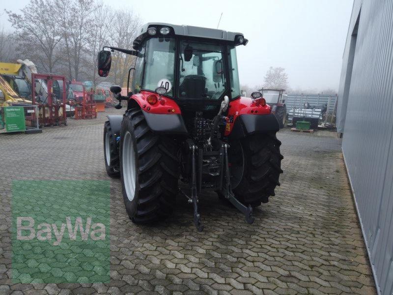 Traktor des Typs Massey Ferguson 5713S DYNA-6 EFFICIENT, Gebrauchtmaschine in Manching (Bild 15)