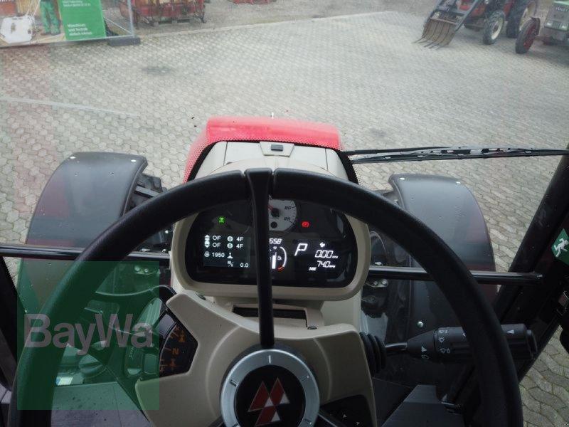 Traktor des Typs Massey Ferguson 5713S DYNA-6 EFFICIENT, Gebrauchtmaschine in Manching (Bild 6)