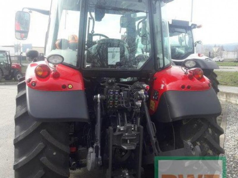 Traktor des Typs Massey Ferguson 5713S Dyna-6 EFFICIENT, Neumaschine in Kruft (Bild 2)