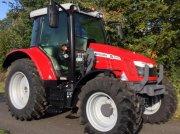 Traktor of the type Massey Ferguson 5713S, Gebrauchtmaschine in Oxfordshire
