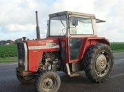 Traktor des Typs Massey Ferguson 575, Gebrauchtmaschine in Callantsoog