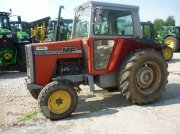 Traktor des Typs Massey Ferguson 575, Gebrauchtmaschine in Pegnitz-Bronn