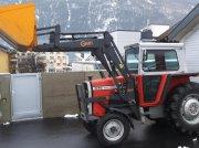 Massey Ferguson 575 Traktor