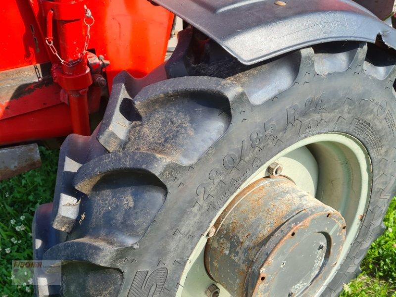 Traktor des Typs Massey Ferguson 590 A, Gebrauchtmaschine in Pfoerring (Bild 5)