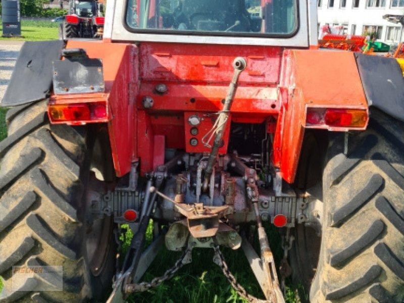 Traktor des Typs Massey Ferguson 590 A, Gebrauchtmaschine in Pfoerring (Bild 8)