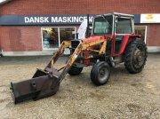 Massey Ferguson 590 MP Traktor