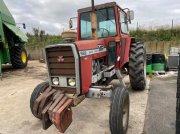 Traktor des Typs Massey Ferguson 592, Gebrauchtmaschine in ESCAUDOEUVRES