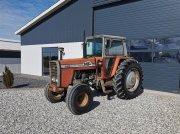 Traktor typu Massey Ferguson 595, Gebrauchtmaschine v Thorsø