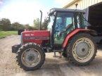 Traktor типа Massey Ferguson 6110 в Moissac