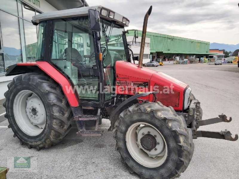 Traktor tipa Massey Ferguson 6130 A, Gebrauchtmaschine u Klagenfurt (Slika 1)