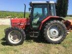 Traktor du type Massey Ferguson 6130 en Revel