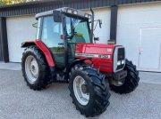 Traktor a típus Massey Ferguson 6130, Gebrauchtmaschine ekkor: Linde (dr)