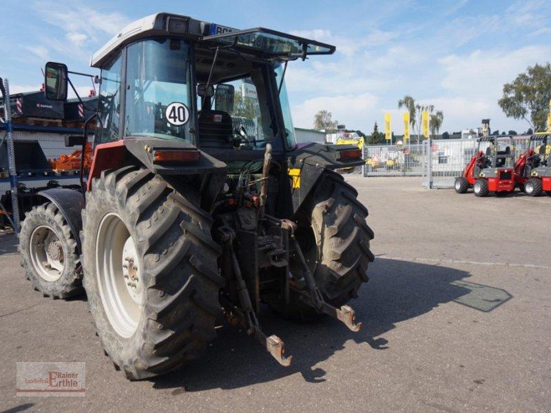 Traktor des Typs Massey Ferguson 6140 A, Gebrauchtmaschine in Erbach / Ulm (Bild 2)