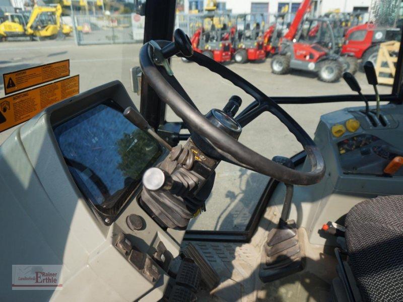 Traktor des Typs Massey Ferguson 6140 A, Gebrauchtmaschine in Erbach / Ulm (Bild 3)