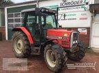 Traktor des Typs Massey Ferguson 6140 A in Holdorf