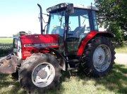 Traktor типа Massey Ferguson 6140, Gebrauchtmaschine в Nykøbing Falster