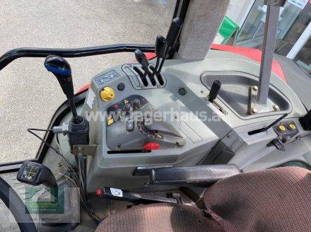 Traktor des Typs Massey Ferguson 6140, Gebrauchtmaschine in Klagenfurt (Bild 5)