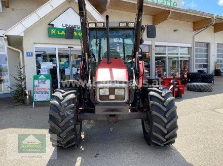 Traktor des Typs Massey Ferguson 6140, Gebrauchtmaschine in Klagenfurt (Bild 11)