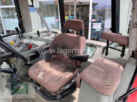 Traktor des Typs Massey Ferguson 6140, Gebrauchtmaschine in Klagenfurt (Bild 6)