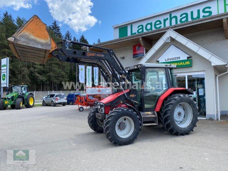 Traktor des Typs Massey Ferguson 6140, Gebrauchtmaschine in Klagenfurt (Bild 7)