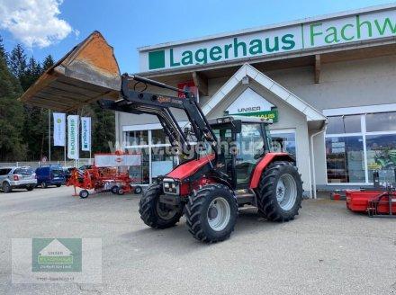 Traktor des Typs Massey Ferguson 6140, Gebrauchtmaschine in Klagenfurt (Bild 1)