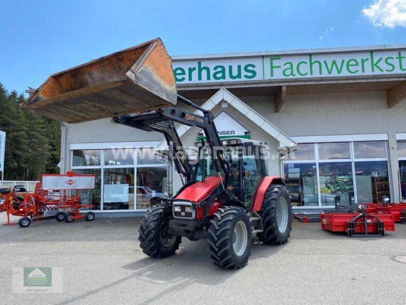 Traktor des Typs Massey Ferguson 6140, Gebrauchtmaschine in Klagenfurt (Bild 8)