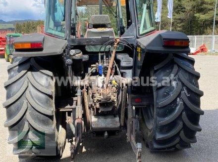 Traktor des Typs Massey Ferguson 6140, Gebrauchtmaschine in Klagenfurt (Bild 2)