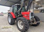 Traktor des Typs Massey Ferguson 6150-4, Gebrauchtmaschine in Senftenbach