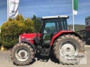 Traktor des Typs Massey Ferguson 6150, Gebrauchtmaschine in Linsengericht - Alte