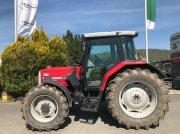 Traktor a típus Massey Ferguson 6150, Gebrauchtmaschine ekkor: Linsengericht-Altenh