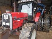 Massey Ferguson 6160 2 sæt sprøjtehjul. 1 sæt tvillinghjul. Traktor