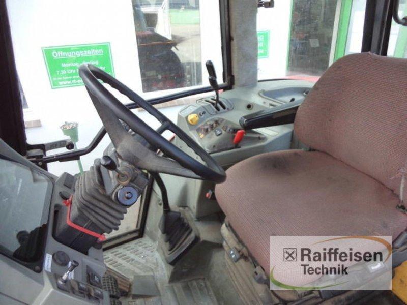 Traktor des Typs Massey Ferguson 6160 Dynashift, Gebrauchtmaschine in Eckernförde (Bild 7)