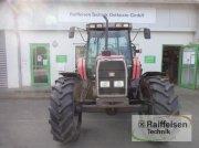 Traktor des Typs Massey Ferguson 6160 Dynashift, Gebrauchtmaschine in Eckernförde