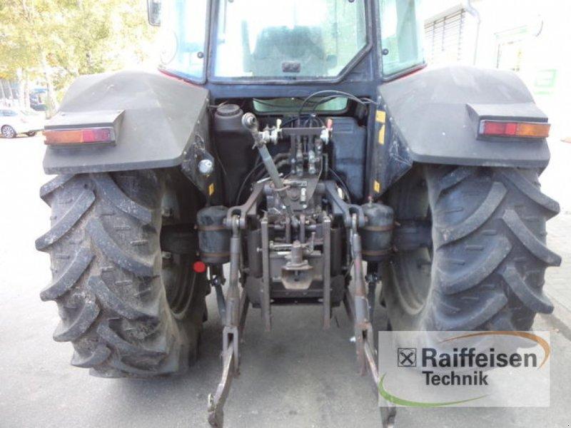 Traktor des Typs Massey Ferguson 6160 Dynashift, Gebrauchtmaschine in Eckernförde (Bild 6)