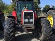 Traktor типа Massey Ferguson 6160A Dynashif, Gebrauchtmaschine в Korbach