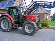 Massey Ferguson 6170 Frontlader+Druckluft Tractor