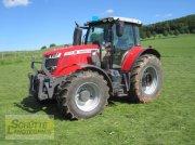 Massey Ferguson 6176 S Dyna VT Тракторы