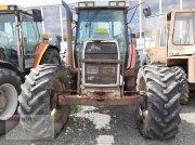 Traktor типа Massey Ferguson 6180-4, Gebrauchtmaschine в Jud. Timiş