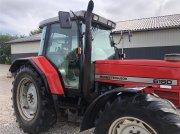 Massey Ferguson 6180 4WD Aircondition Трактор