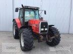 Traktor типа Massey Ferguson 6180 Dynashift в Wildeshausen