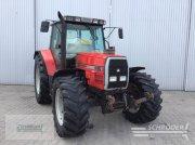 Traktor типа Massey Ferguson 6180 Dynashift, Gebrauchtmaschine в Wildeshausen