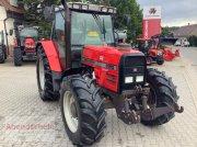 Traktor typu Massey Ferguson 6180, Gebrauchtmaschine v Blaufelden