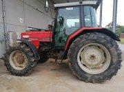 Traktor des Typs Massey Ferguson 6180, Gebrauchtmaschine in ESCAUDOEUVRES