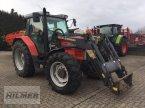 Traktor des Typs Massey Ferguson 6180 in Moringen
