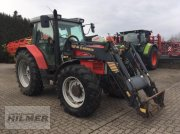 Massey Ferguson 6180 Traktor
